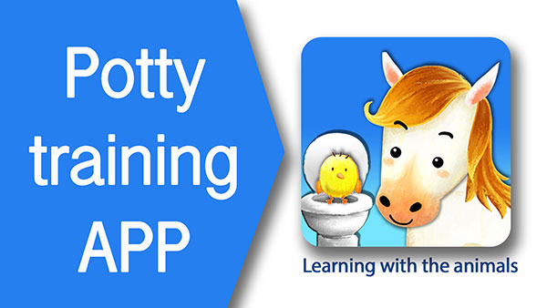 Potty training hacks